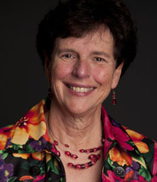 Donna Recht,PhD  Senior Consultant