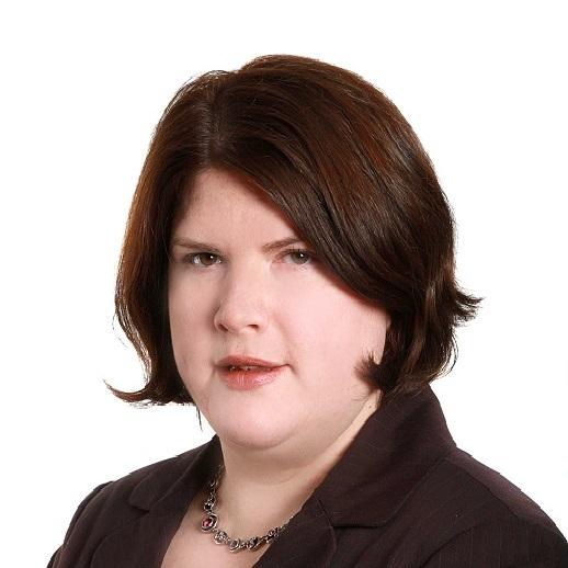 Annaliese Fleming, JD  Senior Consultant