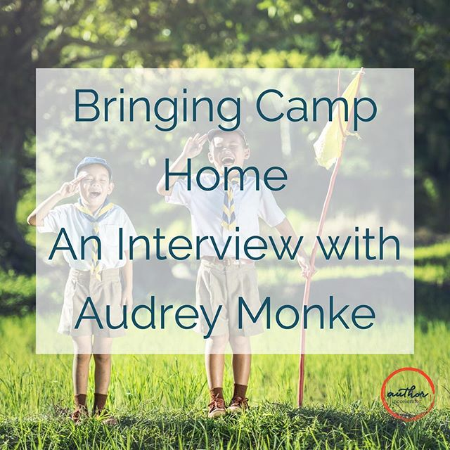 This week on the Mom Writes Podcast, veteran camp director, writer, and mom of 5, Audrey Monke, talks about bringing camp home. Kids aren't the only ones who can learn lessons at camp. Parents can learn a thing or two, too! ❤️❤️ bit.ly/momwrites44 @authoraccelerator @mlp1342  #parenting #parenthood #amwriting #momwrites #summercamp #summer