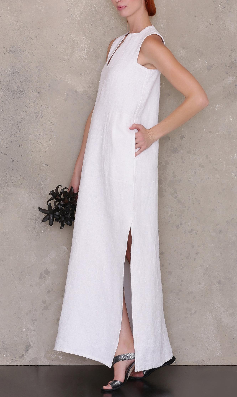 Maxi Dress Sewing Pattern