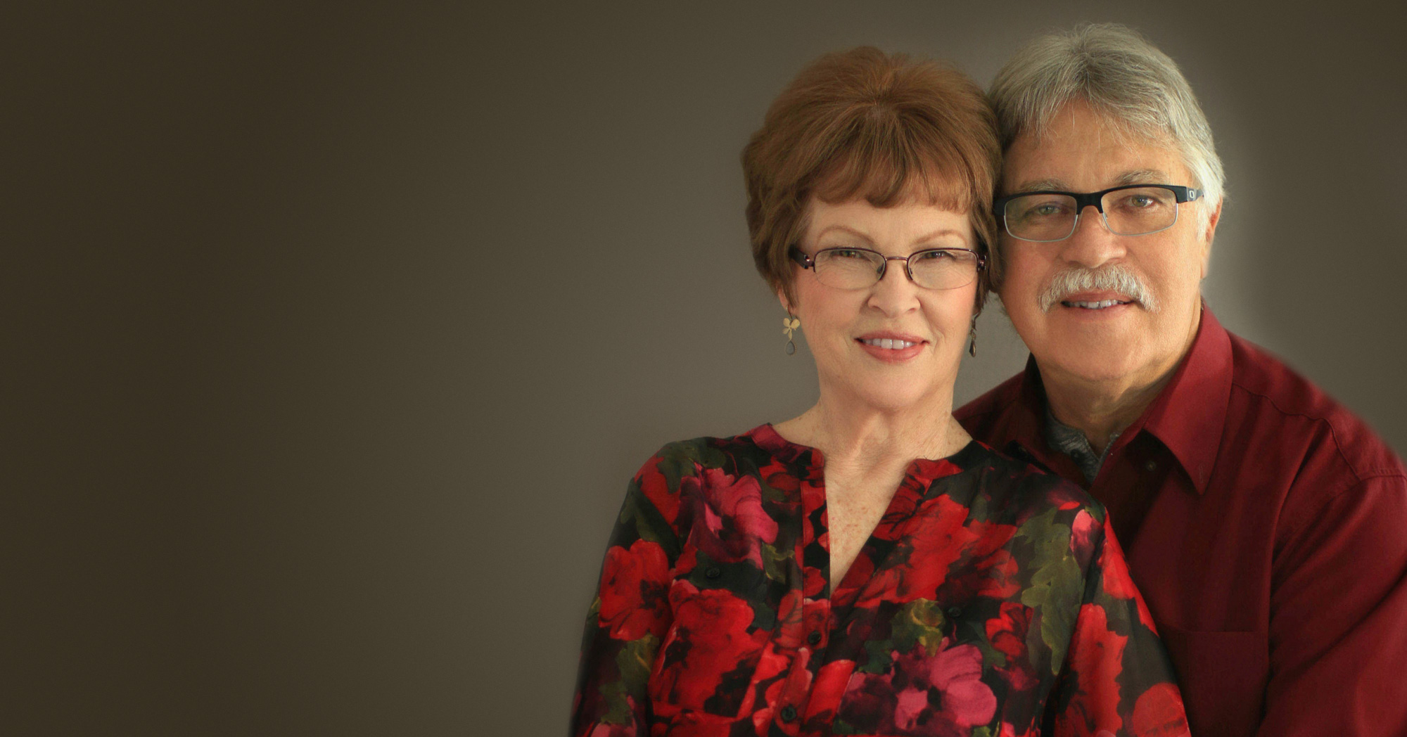 Fred & Sharon Wright
