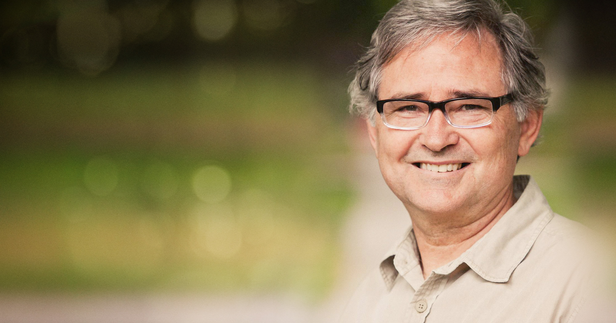 Jerry Steingard