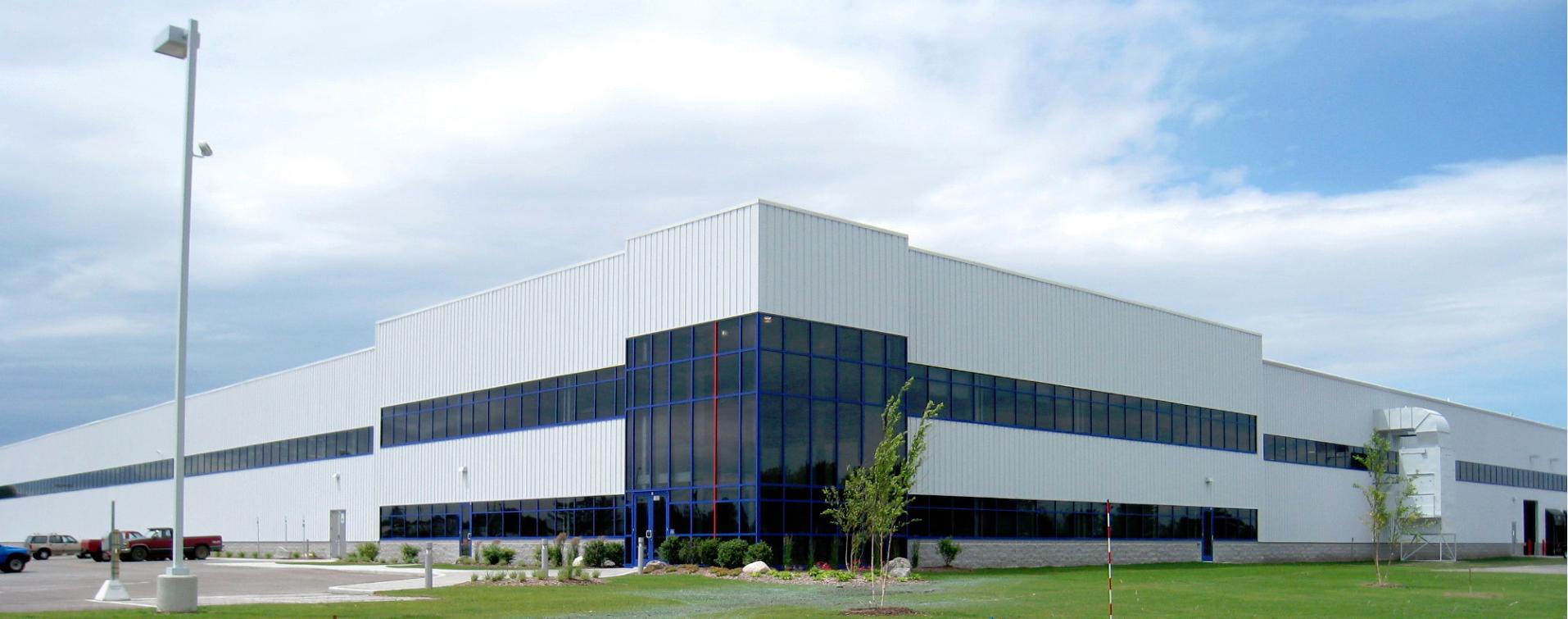 Wacker Neuson Wisconsin Offices