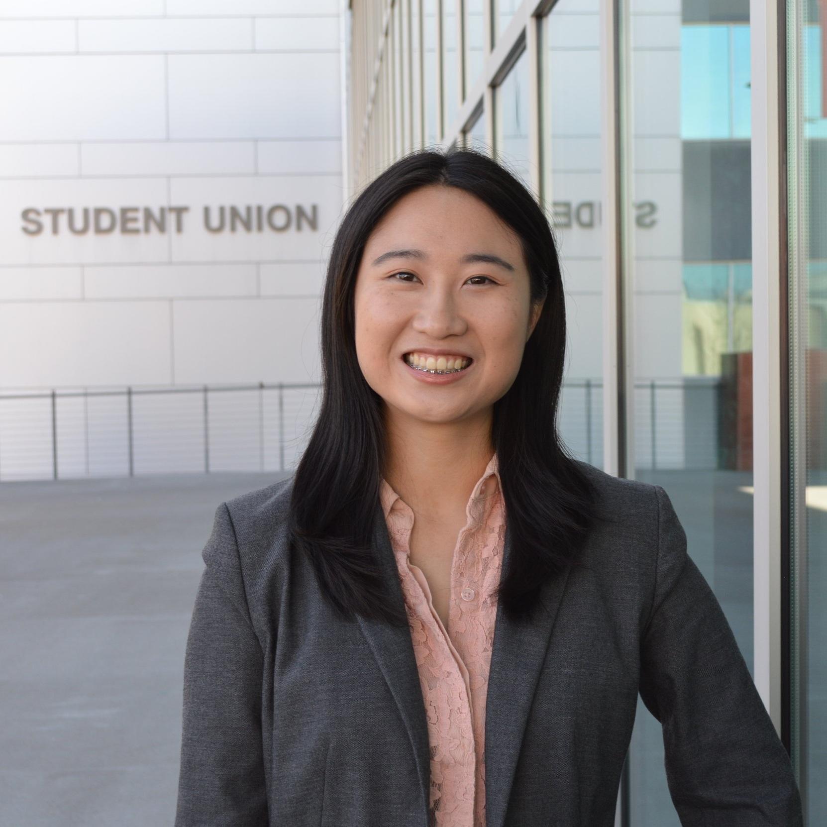Annie Lu    Treasurer    treasurer@unlvbap.org    LinkedIn
