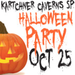 kartchner halloween