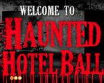 haunted halloween ball