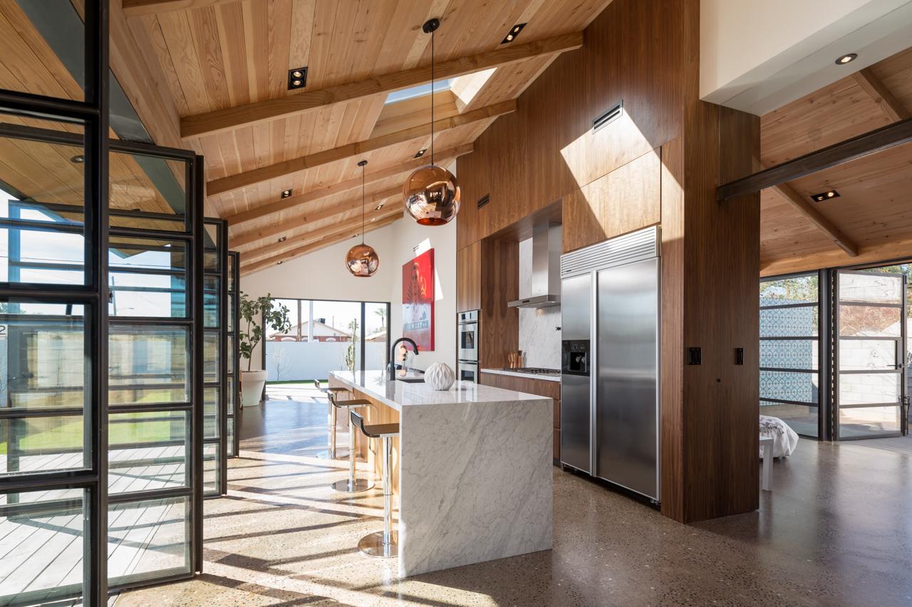 """twenty-three 02,"" Greater Coronado neighborhood, designer, Joel Contreras Design"