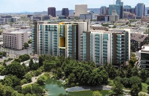 """Portland on the Park,"" Roosevelt neighborhoood, development, Habitat Metro"