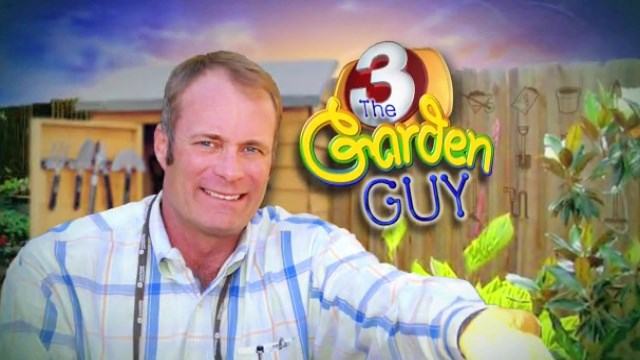 Dave Owen, The Organic Garden Guy
