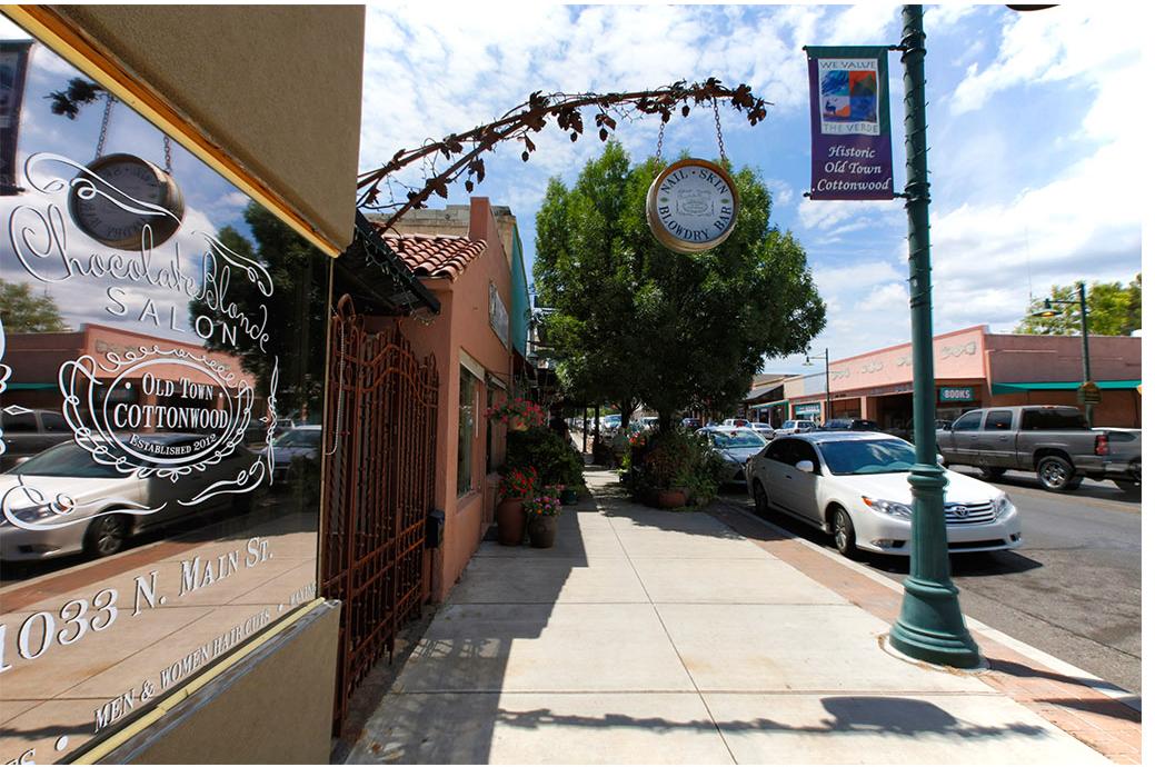 2013: LFA opens first northern Arizona office in Cottonwood.
