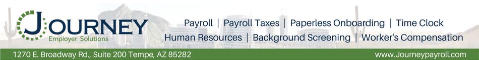 Journey Payroll