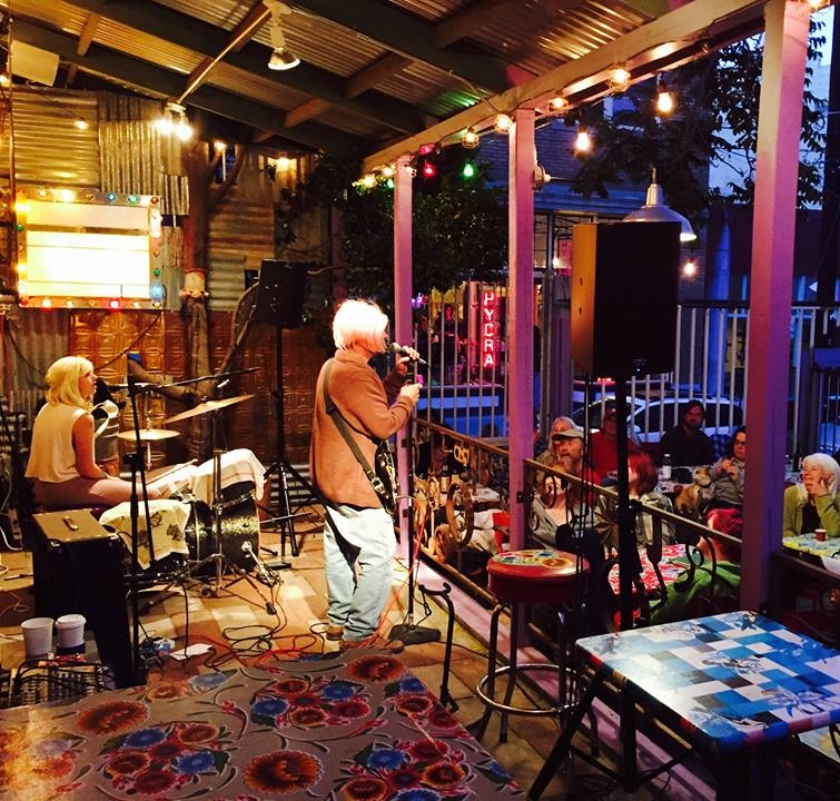 Looking for the most local, homemade, mouth watering Mexican food in the Valley? POCO is one of the Bisbee community's favorite spots to unwind and listen to live music on the weekends. Treat yourself and your friends with the best menu in town with all vegan options. -