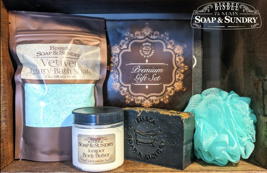 Bisbee Soap and Sundry
