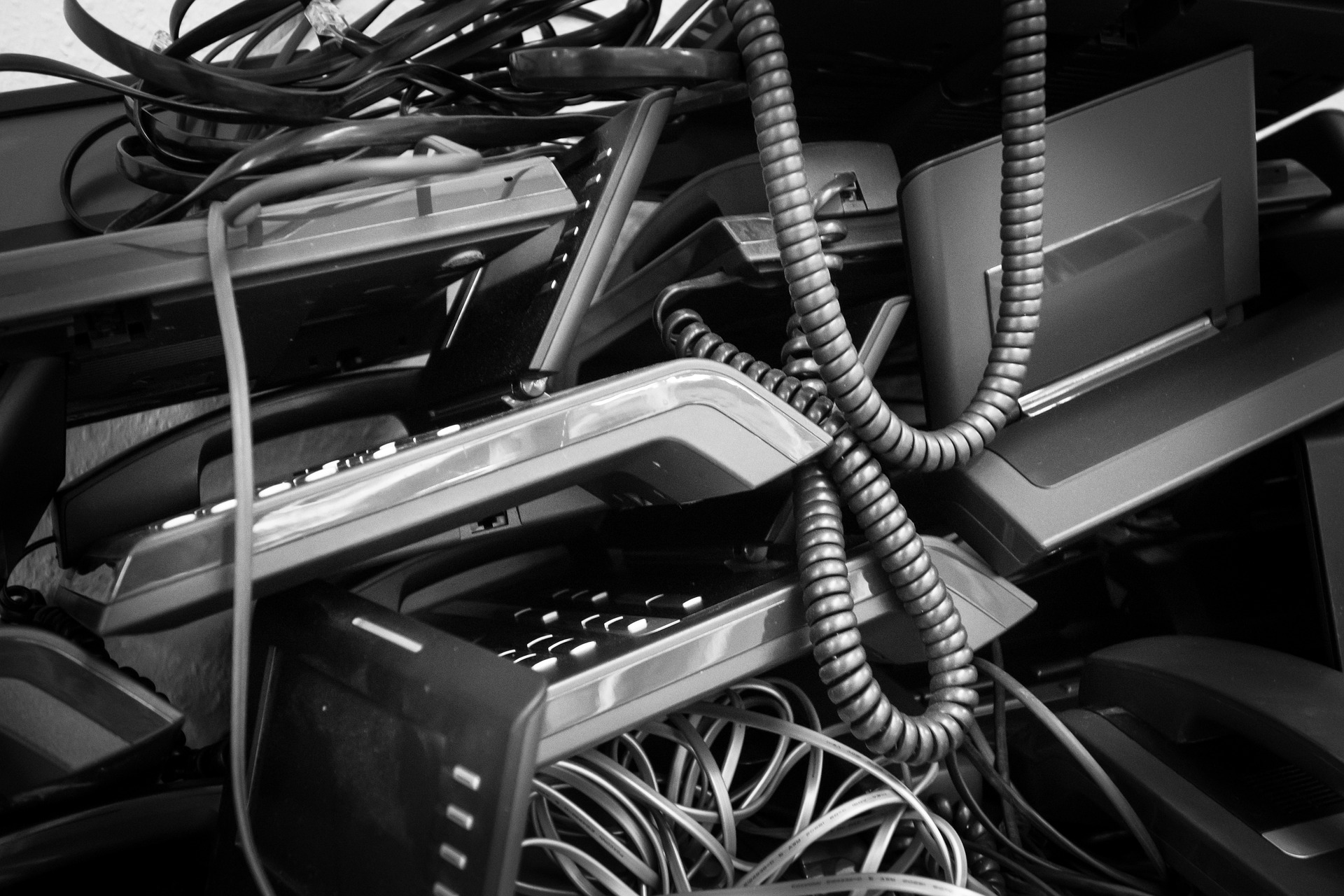 E-Waste Management - Safely and securely disposing of electronic waste
