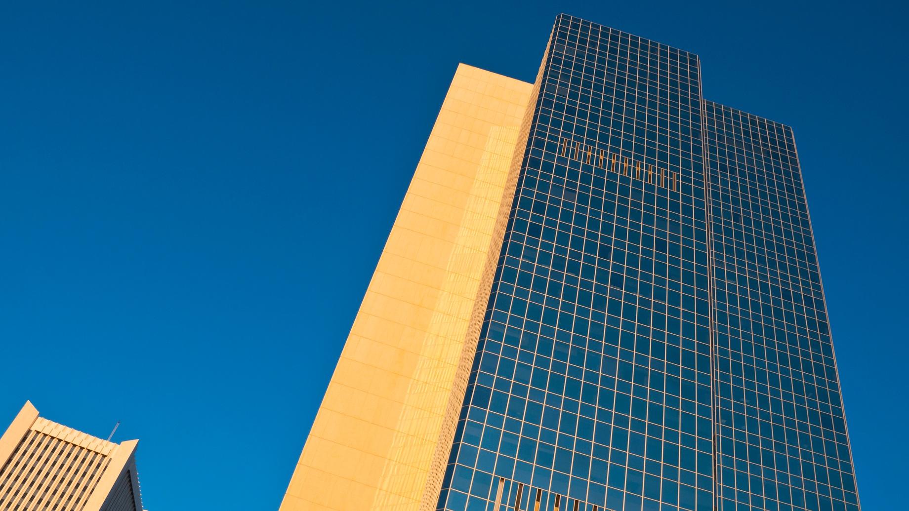 Chase Tower in Phoenix, AZ.