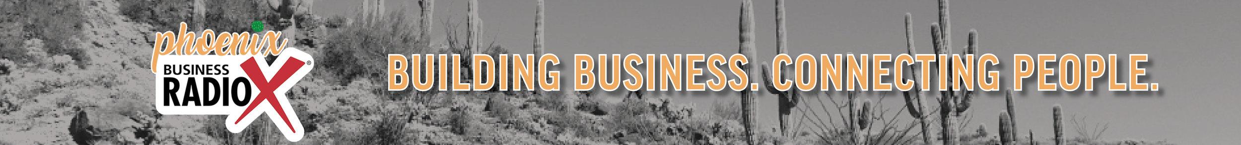 Phoenix Business Radio X