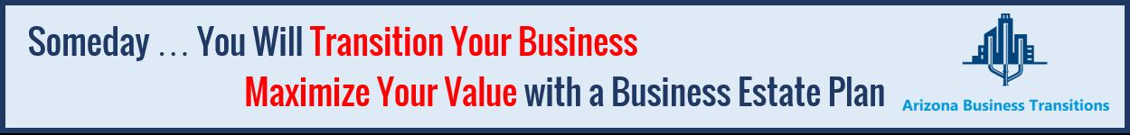 AZ Business Transition