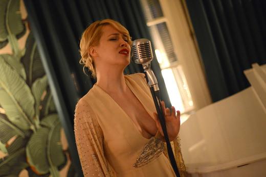 Oscars viewing party, Elyx House LA