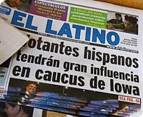 EUA: Votantes hispanos aspiran a ser decisivos en elecciones del 2020