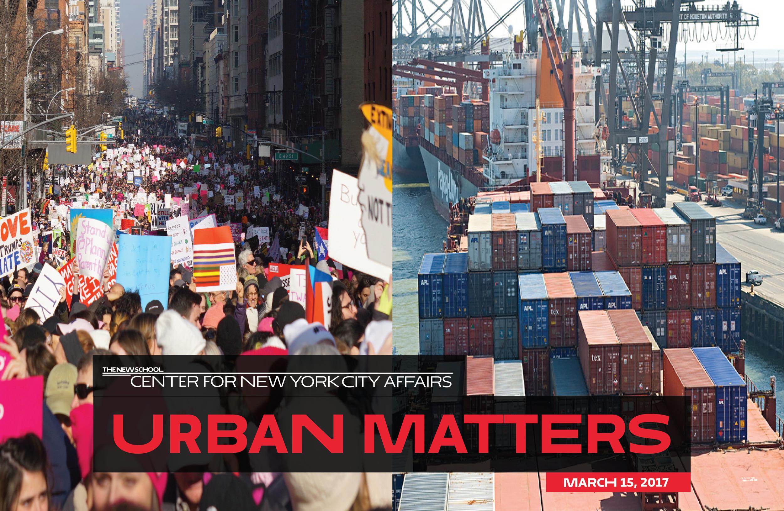 UM Urban Resistance