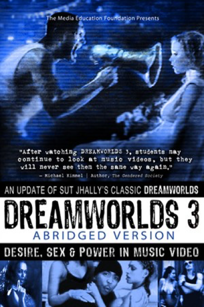 "Violence Against Women - Show the documentary: Dreamworlds III documentary (1 hour)Discussion questions:·Are women oversexualized by the music industry?·Do you think there are similarities between Snoop saying, he needs to ""break a bitch-in"" and white slave holders saying they needed to ""break-in their slaves""? (muzzle photo)·Why do you think men would want to throw salami at a woman's butt? Would you like it if someone threw salami at your bare butt?·Why do women in music videos seem to always like the abuse they experience in music videos?Pass the talking piece to the left"