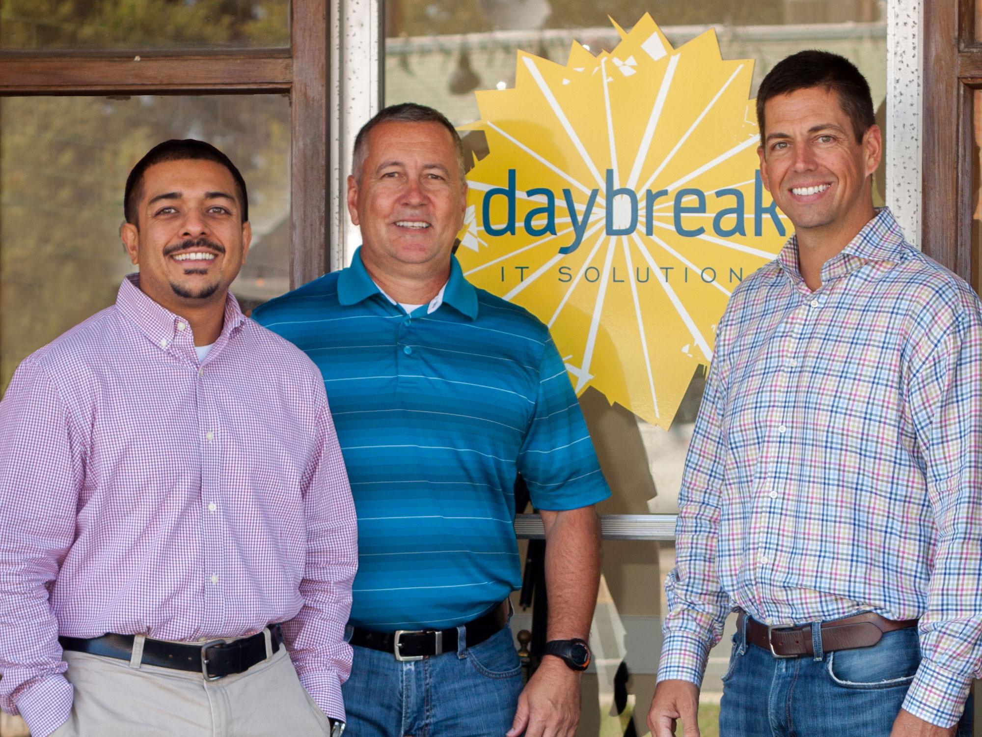 Daybreak Team