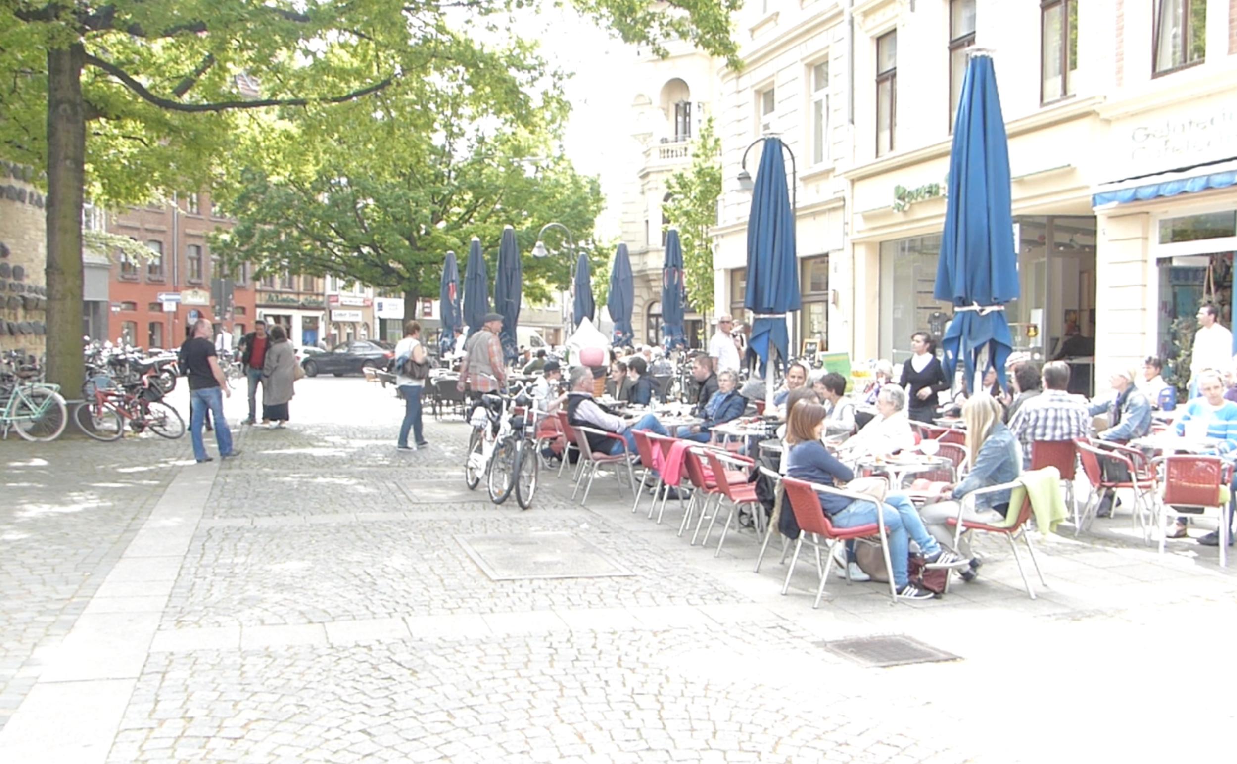 Ebertplaz, Köln