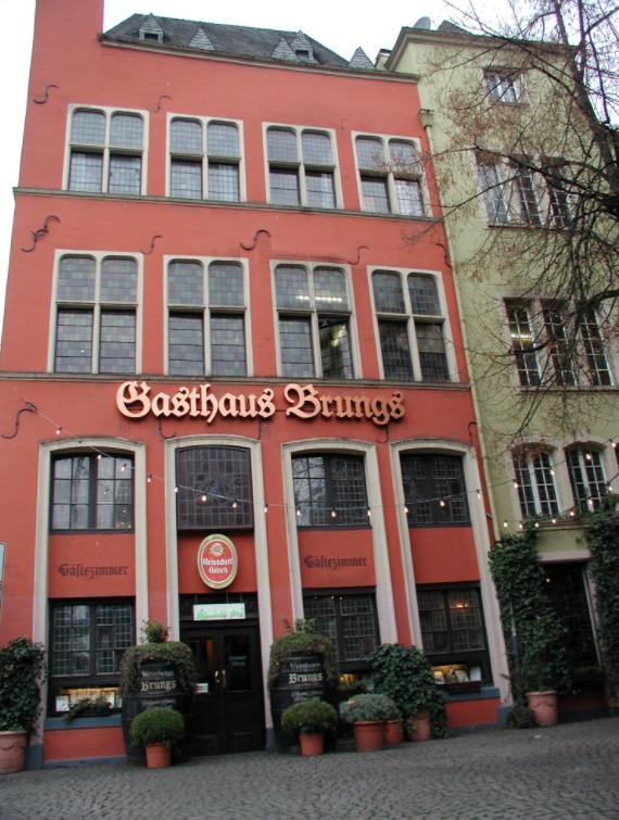 Weinhaus Brungs Marspl. 3-5, 50667 Köln