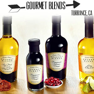 Gourmet Blends