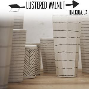 lusteredwalnut.com