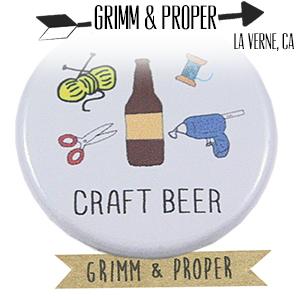 GrimmAndProper.Etsy.com