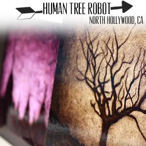 HumanTreeRobot.com