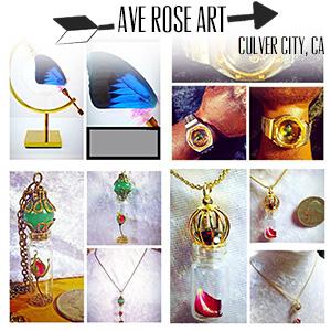 www.AveRoseArt.com