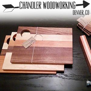 facebook.com/ChandlerWoodworking
