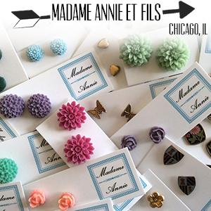 www.madameannie.com