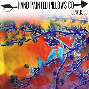 handpainted