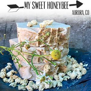 My Sweet Honey Bee.jpg