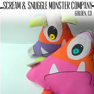 Scream & Snuggle Monster Company.jpg