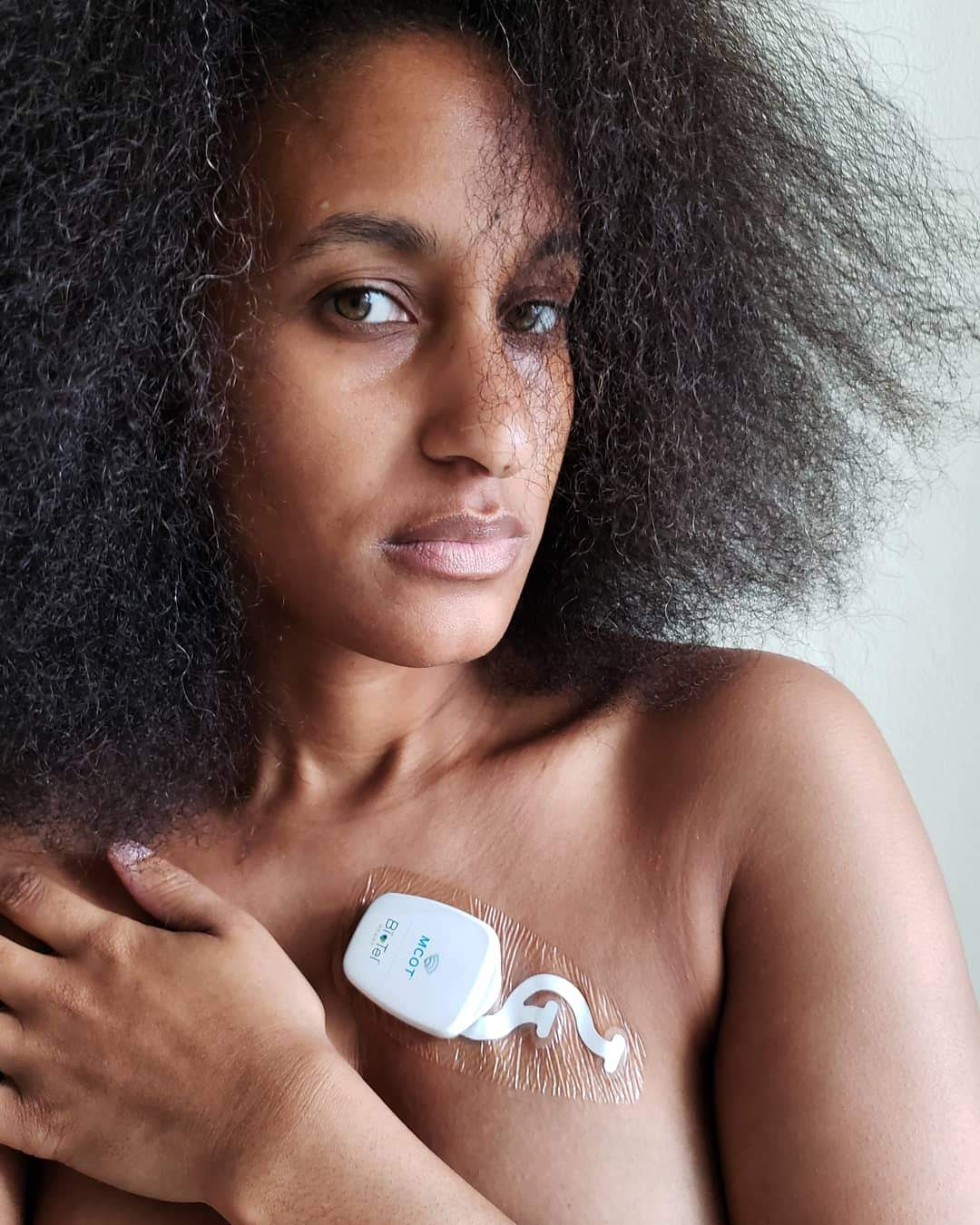 Heart Breaker    Dr. Akilah Cadet get's personal and shares her current heart journey. Read her experience and what she has learned   here   .