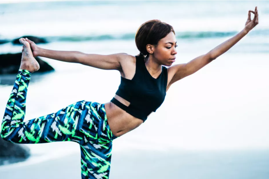 5 Black Women to Know in Wellness   Dr. Cadet wrote a beautiful article in celebration of Black History month about amazing Black women in wellness.   Check it out  !