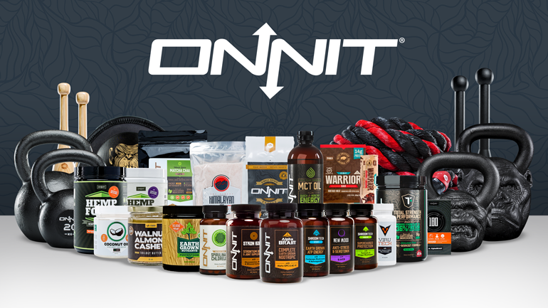 「ONNIT」的圖片搜尋結果