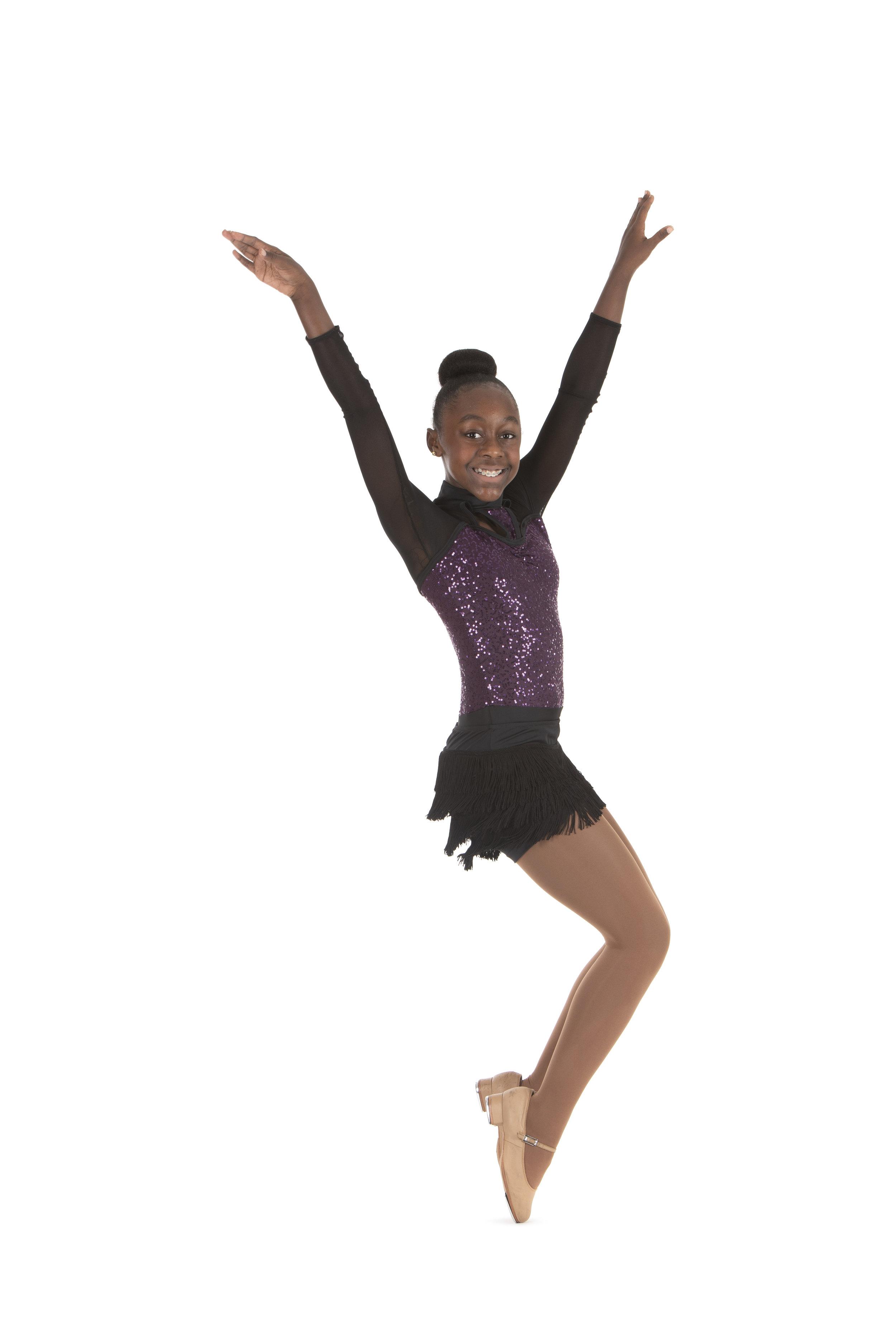 dance: Rise up Choreotrapher: Persephonia Wilson Style: Acro Photo Credit: Bob Metelus Photo studio
