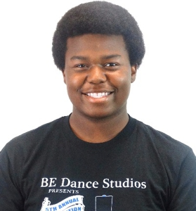 Mr. Tre - Pre School Ballet, Jazz, Modern, & Tap