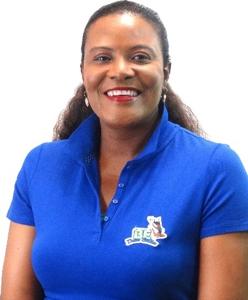 Ms. Sephie - Gymnastics Director, Gymnastics/Acrobatics