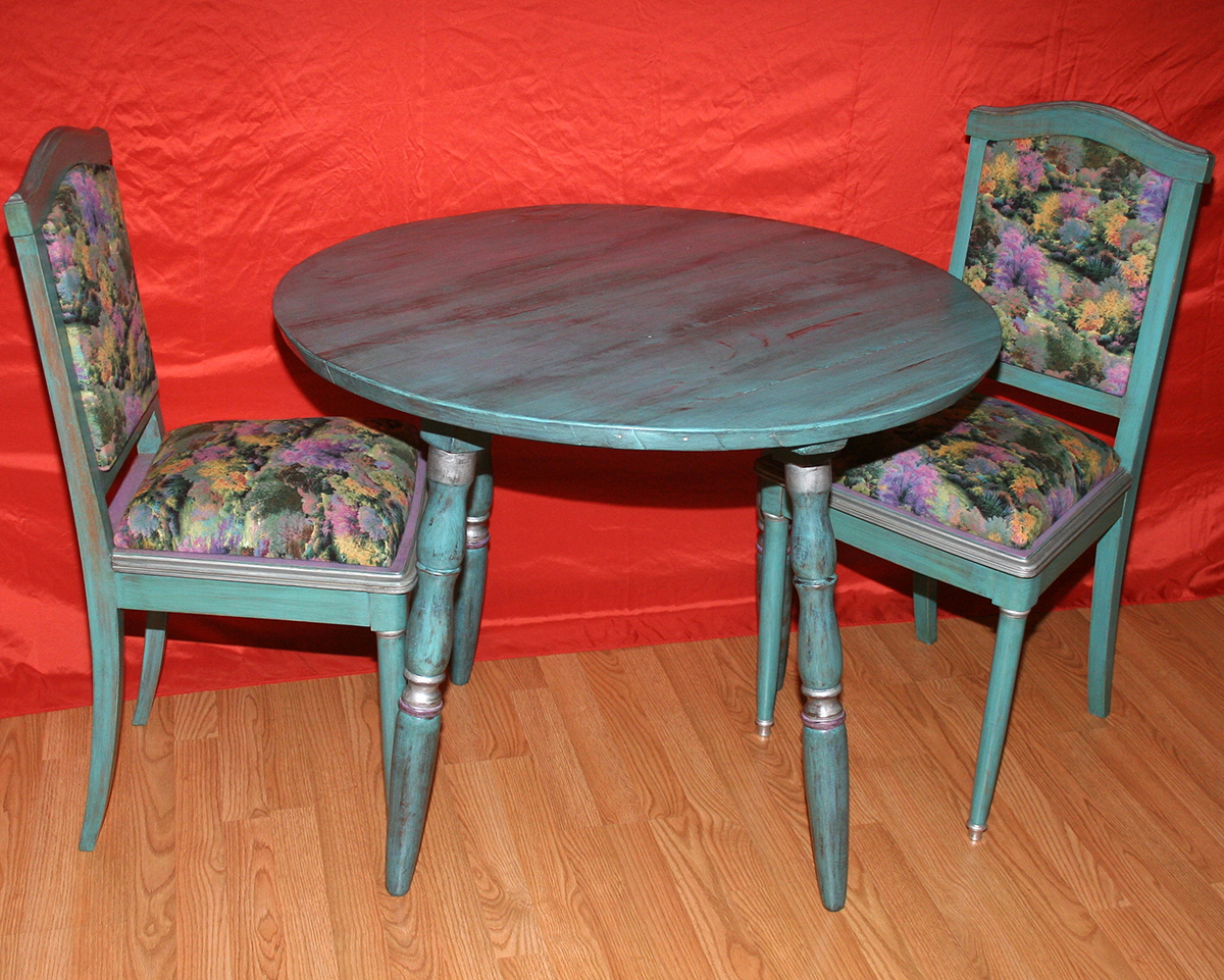 furniture p painted round 2 chairs.JPG