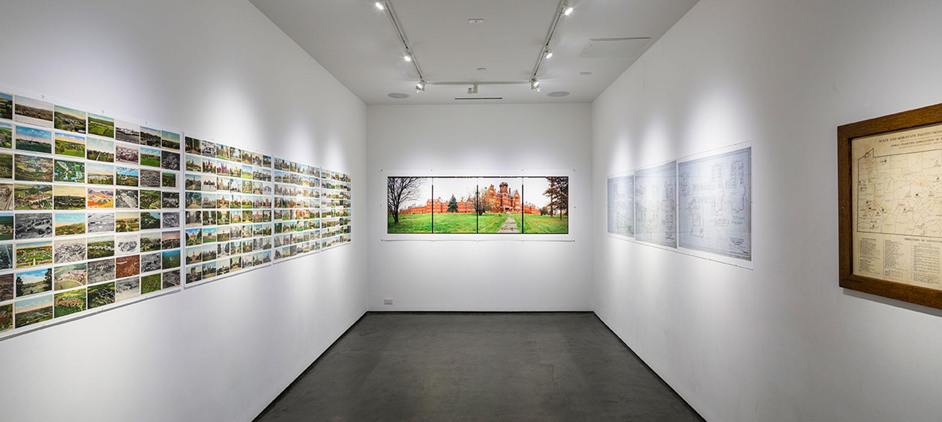 Asylum , Benrubi Gallery, New York, NY, 2016