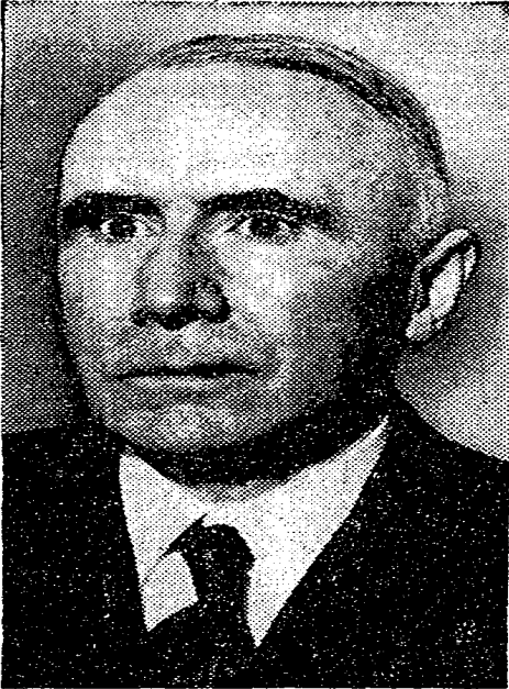 John H. Delaney in a portrait that appeared in the  New York Times  on November 20, 1938.