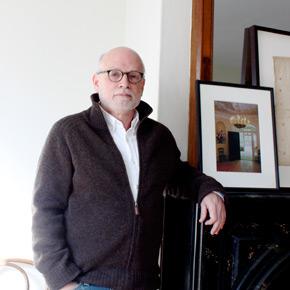 Timothy Dunleavy -Historic Hudson