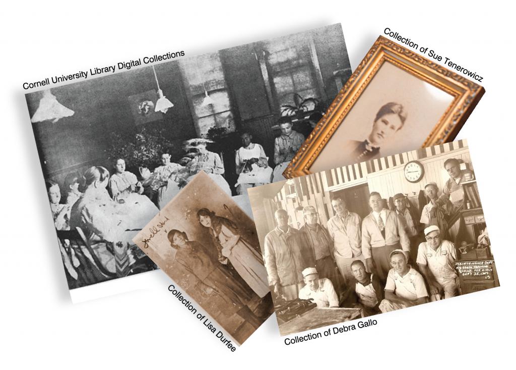 Prison Public Memory Story and Photo Share, Hudson, NY