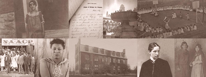 Prison Public Memory Project in Hudson, NY